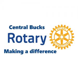 Central Bucks Rotary Logo