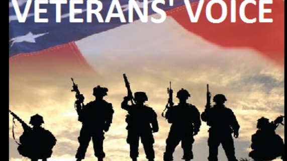 Radio Interview With The Veterans Voice
