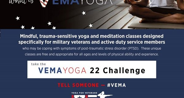 Announcing The VEMA YOGA Challenge
