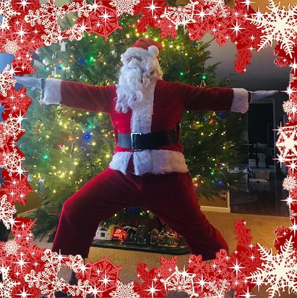 Santa #VEMA Challenge